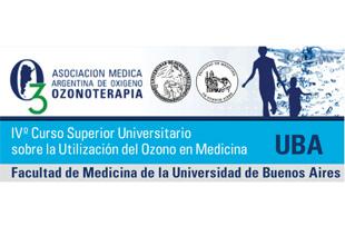 IVº Curso Superior Universitario Sobre la Utilización del Ozono en Medicina
