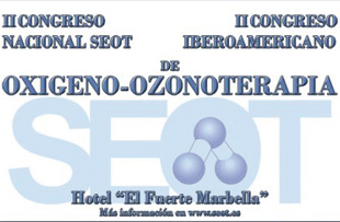IIº Congreso Iberoamericano de Oxígeno Ozonoterapia