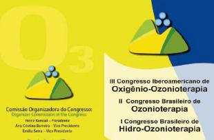 IIIº Congreso Iberoamericano de Oxígeno Ozonoterapia