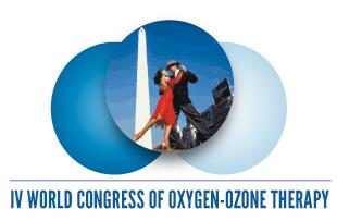 IVº Congreso Mundial de Oxígeno-Ozonoterapia