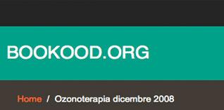 Ozonoterapia dicembre 2008