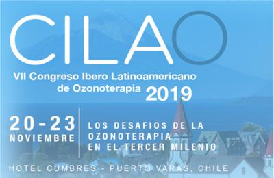 VII Congreso Ibero Latinoamericano de Ozonoterapia 2019
